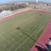 Trojan Football Stadium