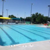 Norton Aquatic Center