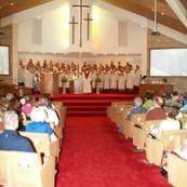 Trinity United Methodist Church